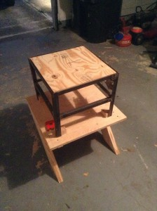 Clever Workbench complete